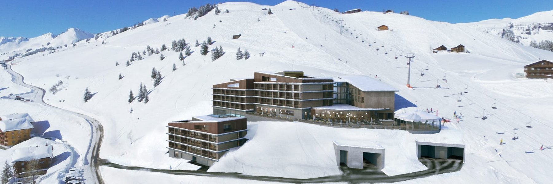 Alpenstern Panoramahotel