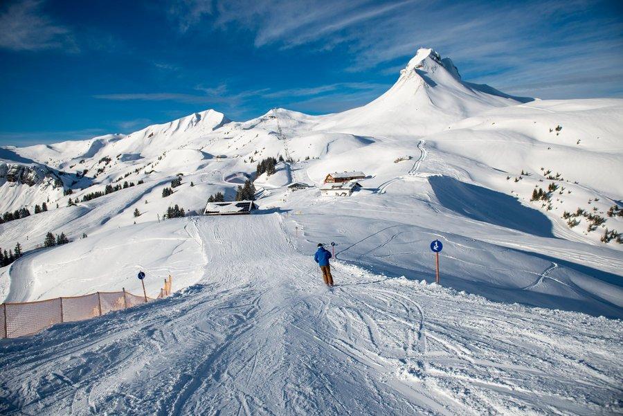 Ski - Vorteile