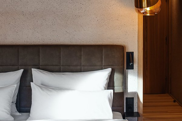 'Enzian' double room