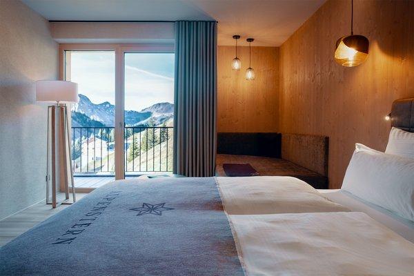 'Arnika' double room