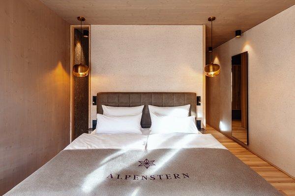 'Goldstern' double room