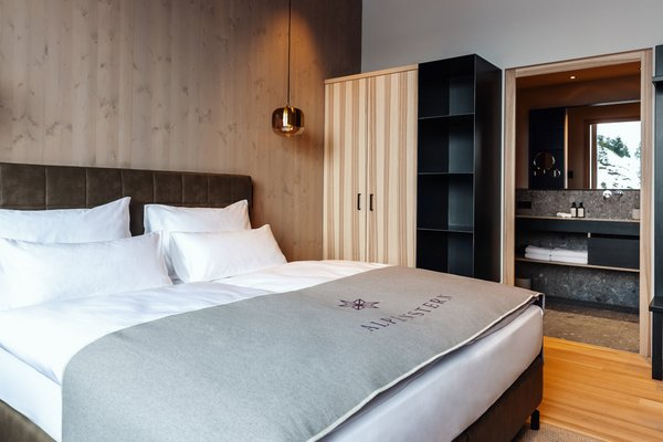 Doppelzimmer Alpenglöckchen
