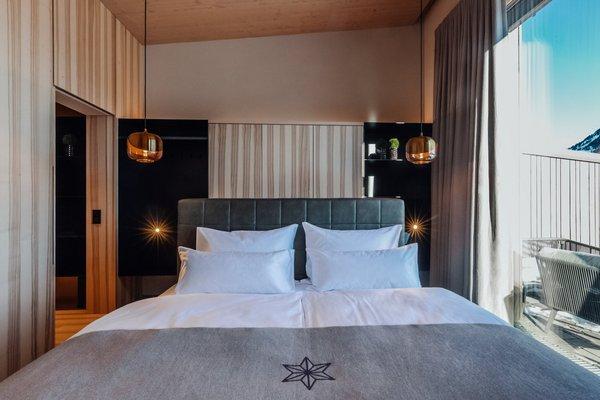 Top 'Alpenstern' suite
