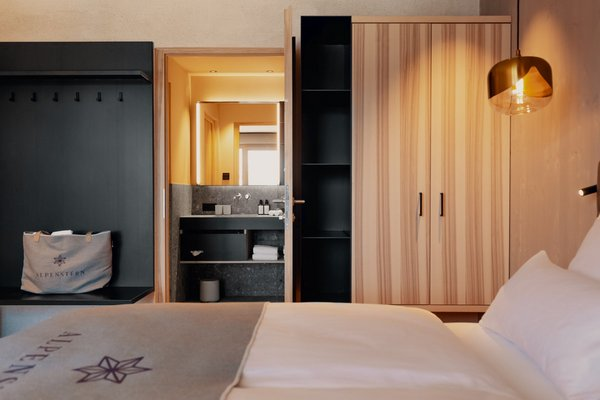 'Vergissmeinnicht' double room