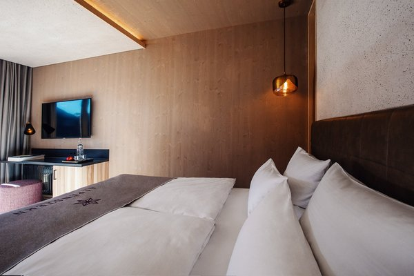 'Alpenrose' double room